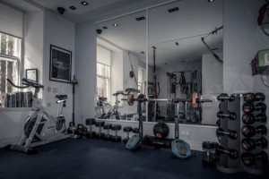 BodyMotiv8 Equipment